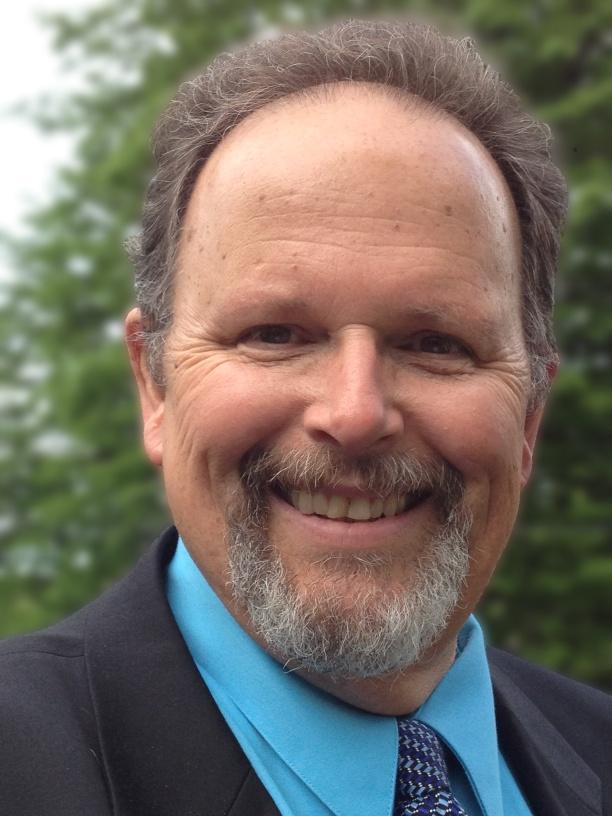 Bill Welker